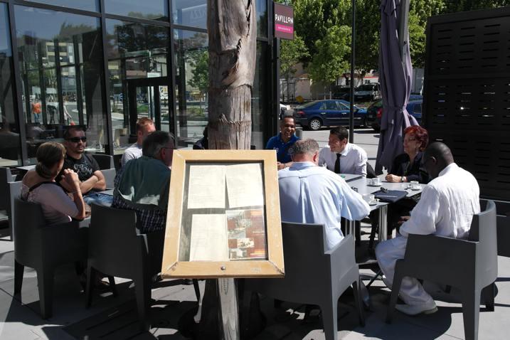 Café Ranguin