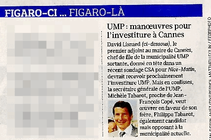 Le Figaro 02.09.13