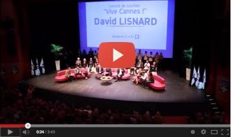 Lancement du comité de soutien en vidéo