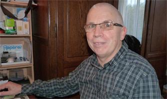 Gilbert Chamonal soutient David Lisnard