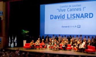 """Comité  """"Vive Cannes"""" : 2000 soutiens pour David Lisnard"""