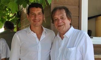 Pierre-Eric Kley-Leclerc soutient David Lisnard