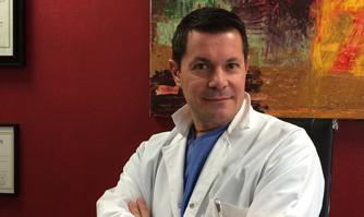Docteur Christophe Ghibaudo soutient David Lisnard