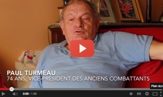 Paul Turmeau soutient David Lisnard