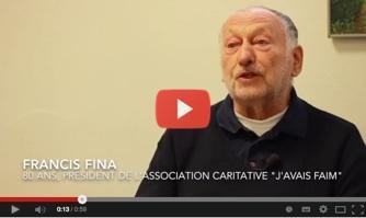 Francis Fina soutient David Lisnard