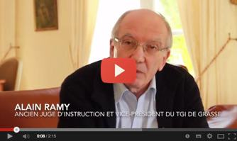 Alain Ramy soutient David Lisnard