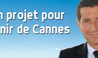 Programme pour l'avenir de Cannes