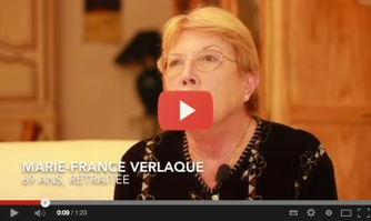 Marie-France Verlaque soutient David Lisnard