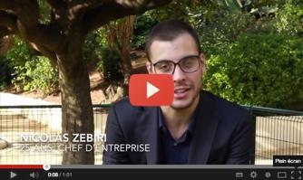 Nicolas Zebiri soutient David Lisnard