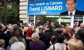 Mobilisez-vous pour David Lisnard