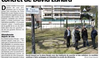 Place Bergia : le dernier exemple concret de David Lisnard