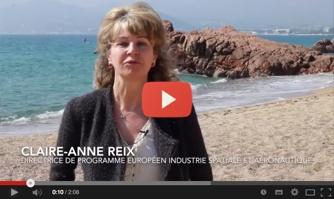 Claire-Anne Reix soutient David Lisnard