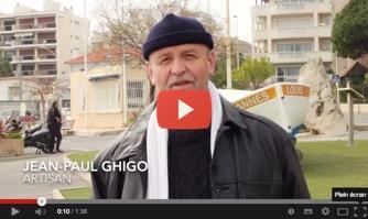 Jean-Paul Ghigo soutient David Lisnard