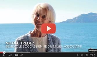 Nicole Tredez soutient David Lisnard
