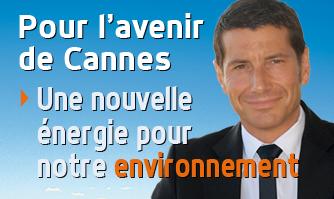 Une nouvelle énergie pour notre environnement