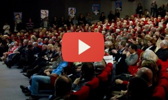 Vidéo : annonce du programme de David Lisnard