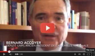 Bernard Accoyer soutient David Lisnard
