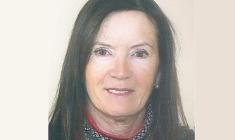 Evelyne Clérout soutient David Lisnard