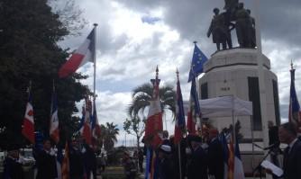 Journée du Souvenir : David Lisnard rend hommage aux déportés