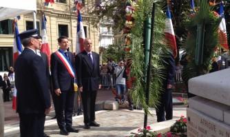 10ème journée nationale d'hommage aux Morts pour la France en Indochine