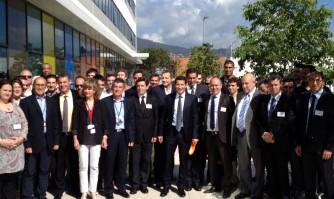 David Lisnard lance le challenge #ActInSpace à Cannes