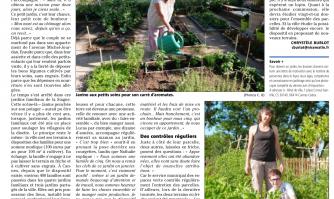 Les Cannois cultivent le bonheur du jardin