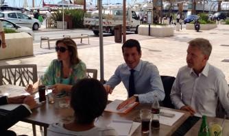 L'été à Cannes, pour ne pas s'ennuyer