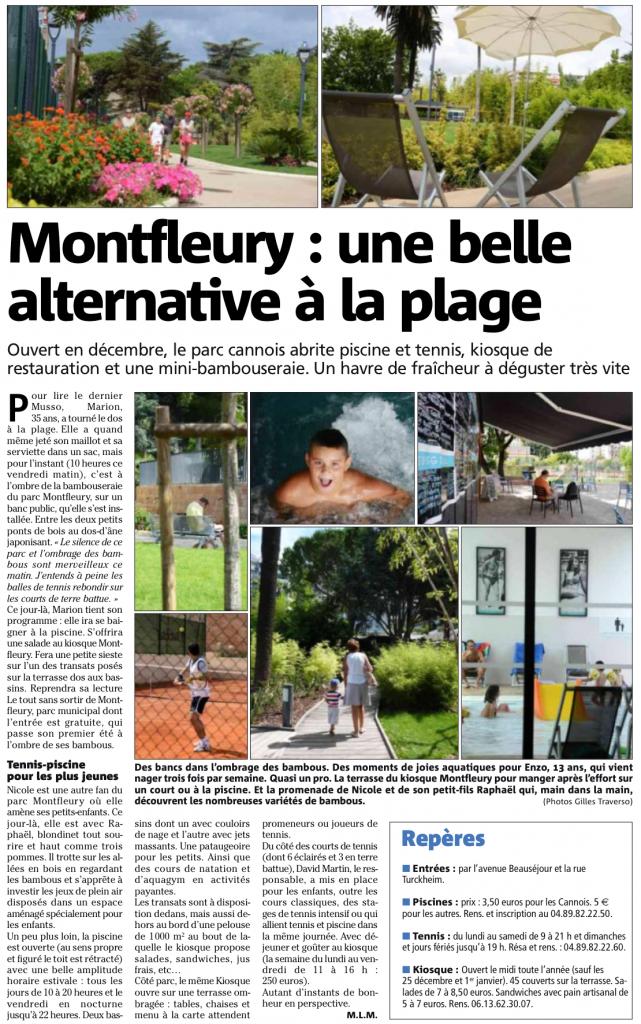 Montfleury
