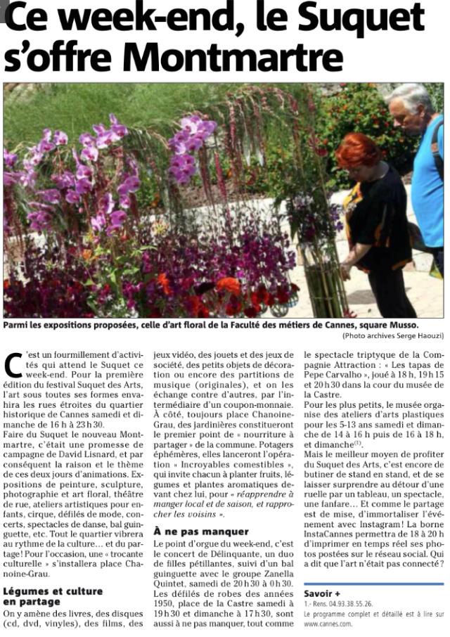 Suquet Montmartre