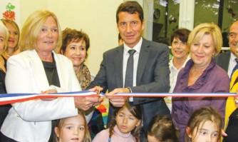 """De nouvelles places pour """"Les Bambins"""""""