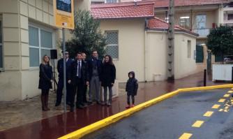 De nouveaux arrêts minutes créés devant les écoles