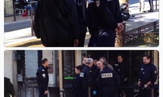 Trois nouvelles interpellations à République lors d'une opération de Police