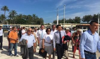 Port Canto : modernisation et embellissement à venir
