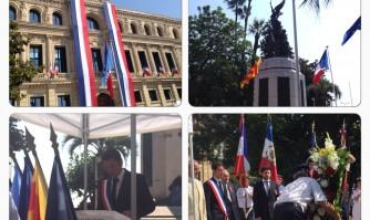 14 juillet : David Lisnard appelle à la fierté d'être français