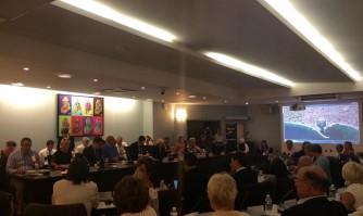 Conseil municipal : 74 délibérations qui font avancer Cannes