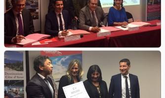 David Lisnard lance la Côte d'Azur Card