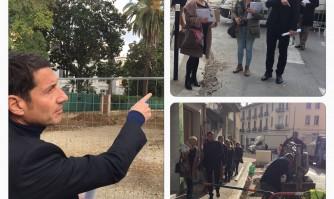 Quartier République : le renouveau après le chaos