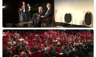Les Pôles Pégase et Risques fusionnent à Cannes en cluster sur la sécurité globale