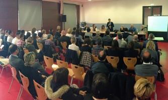 La Mairie de Cannes se met au management participatif