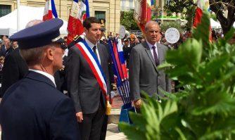 Victoire du 8 mai 1945 : Hommage aux Morts, engagement pour l'avenir