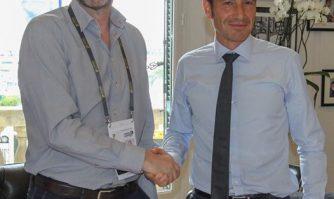 La Mairie et le Cannes Lions signent pour 10 ans