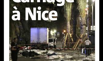 """David Lisnard : """"il faut aller plus loin pour que l'état d'urgence soit efficace"""""""