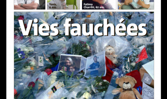 Solidarité : Cannes active son Fonds de Dotation pour les victimes de l'attaque terroriste de Nice