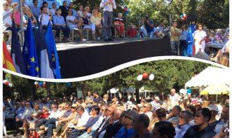 Rentrée politique : Le renouveau civique en marche avec David Lisnard