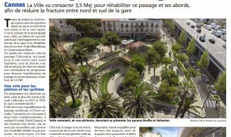 Le passage Châteaudun va changer de visage