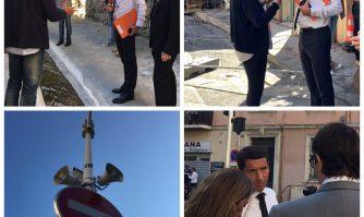 Cannes dans le concret de la lutte contre les inondations