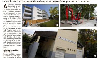 """""""La Nouvelle Frayère est en marche !"""""""