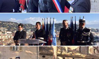 Les Gendarmes célébrés à Cannes