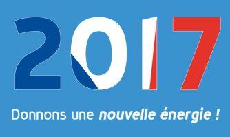 En 2017, donnons une nouvelle énergie !
