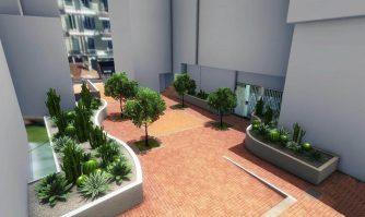 Embellissement des quartiers : la Petite Fabrique et ses alentours prochainement réaménagés